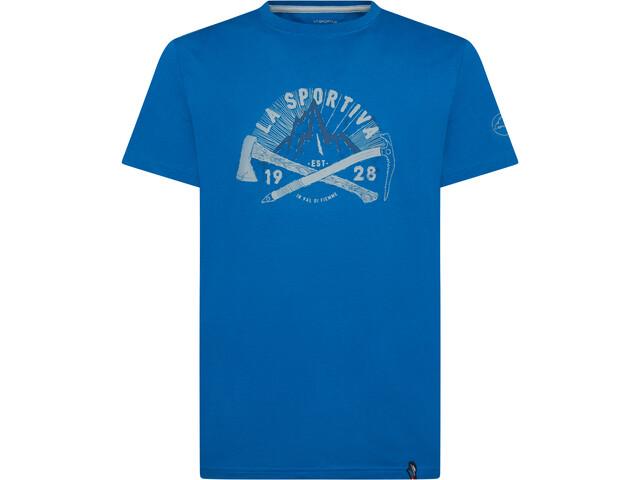La Sportiva Hipster T-Shirt Homme, neptune